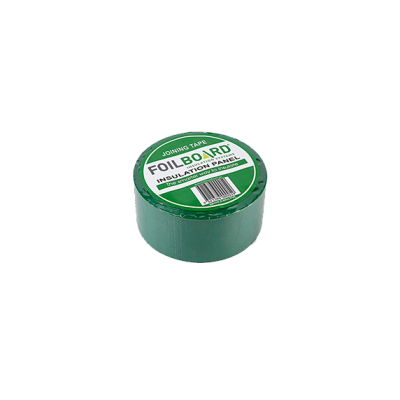 Foilboard Green Joining Tape