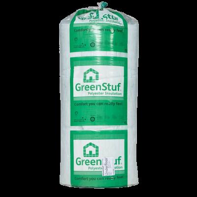 Greenstuf® Polyester Underfloor Insulation