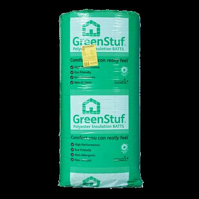 Greenstuf® Wall Insulation Batts