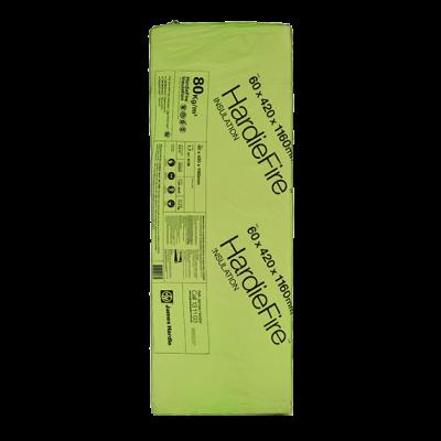 James HardieFire™ Rockwool Insulation