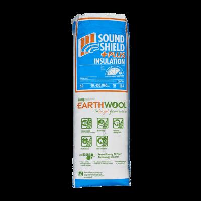 Knauf Earthwool® Sound Shield Wall Insulation Batts