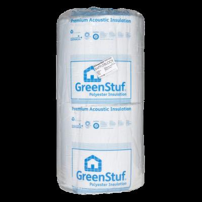Autex Greenstuf® Polyester Baffleblock Insulation Rolls