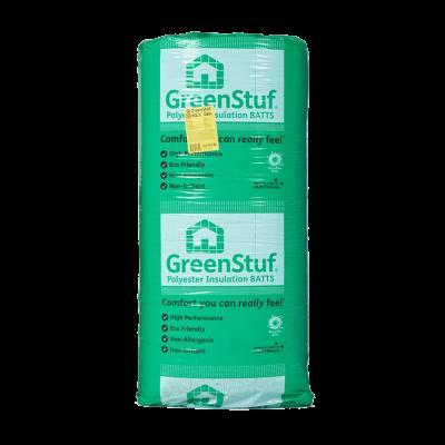Greenstuf® Polyester Ceiling Insulation
