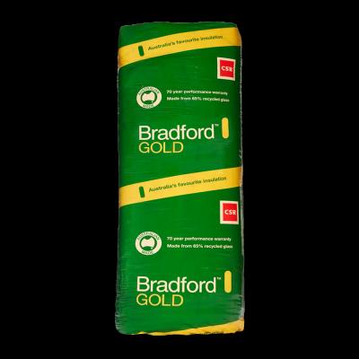 Bradford Gold™ Wall Insulation Batts