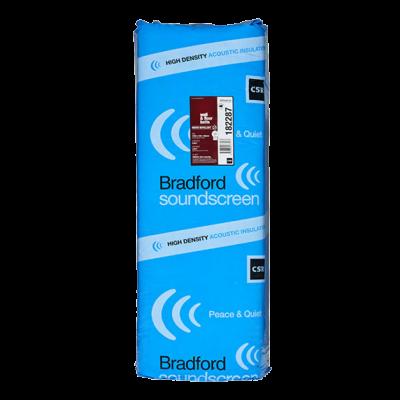 Bradford SoundScreen Acoustic Insulation Batts