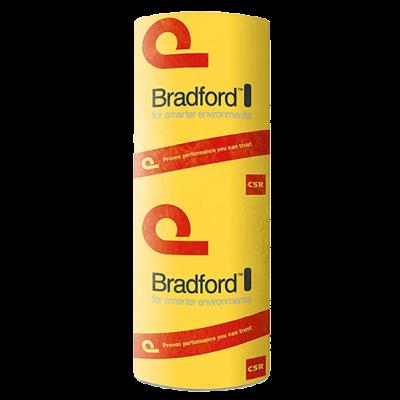 Bradford Anticon™ Roofing Insulation Blanket – Light Duty Foil
