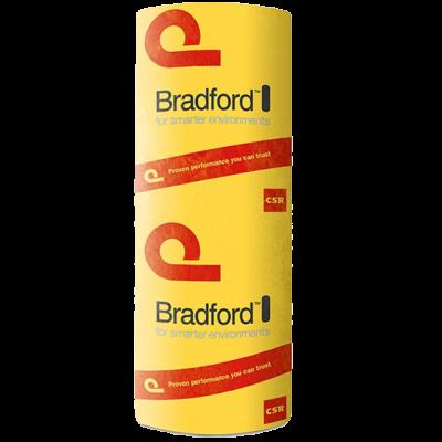 Bradford Anticon™ Roofing Insulation Blanket – Medium Duty Foil