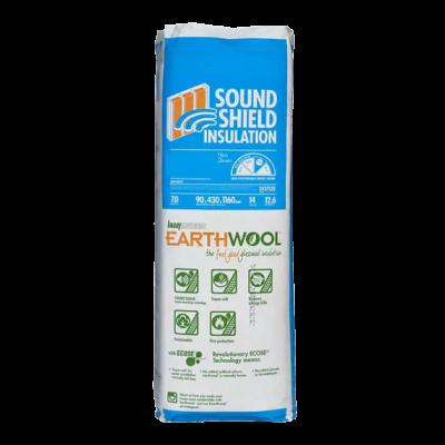 Knauf Earthwool® Underfloor Insulation Batts